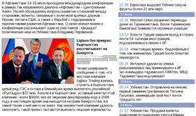 Сервер fergananews.com