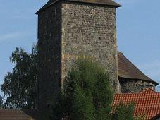 Burg Týnec nad Sázavou (Foto: Martina Schneibergová)