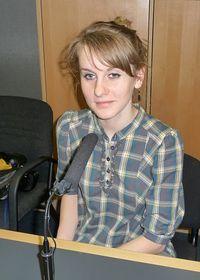 Olga Granici, foto: autorka