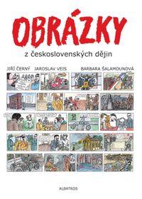 Картинки чехословацкой истории», фото: Albatros Media