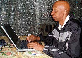 Guillermo Fariñas (Foto: CTK)
