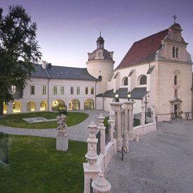 El Museo de la Archidiócesis