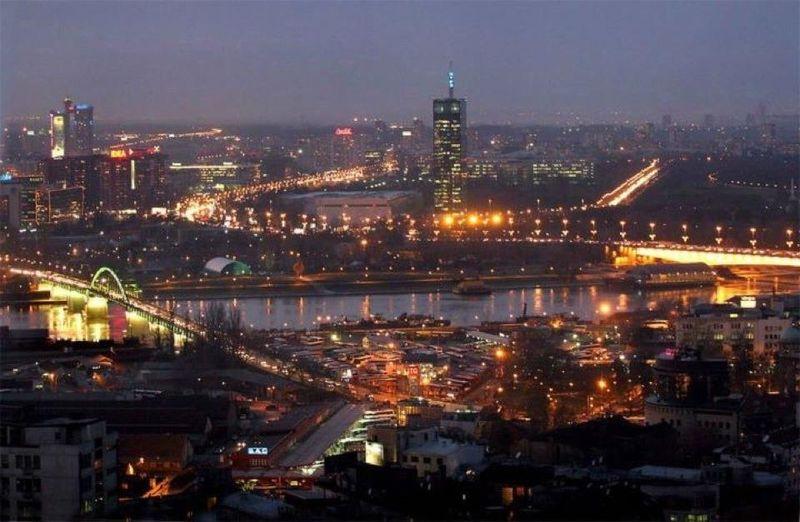 Белград, фото: Comparativist1, CC BY-SA 3.0