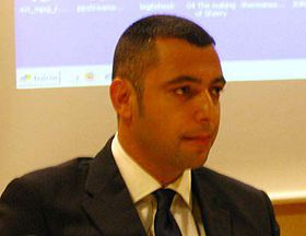 José Antonio Candela