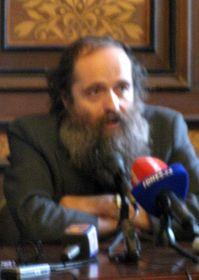 Petr Mašek, foto: autorka
