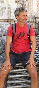 Давид Краус, фото: архив Давида Крауце