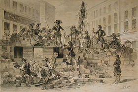 Vienne, 1848