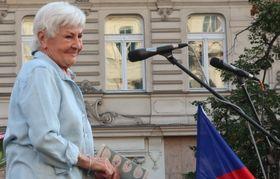 Kamila Moučková (Foto: Martina Schneibergová)