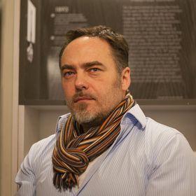 Joachim Dvořák, foto: Vendula Trnková, Archivo de Pražský literární dům