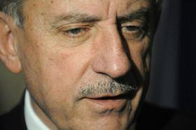 Министр здравоохранения Чехии Леош Гегер (Фото: ЧТК)