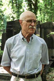 Karel Koecher in RINO, photo: archive of Jihlava International Documentary Film Festival