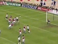 Finale der EM 1996 (Foto: YouTube)