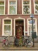 Czech Centre in The Hague