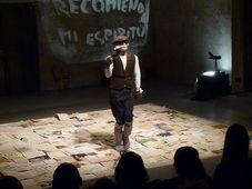 'NoD Quijote'