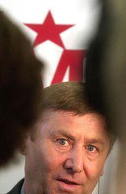 Miroslav Grebenicek, Foto: CTK