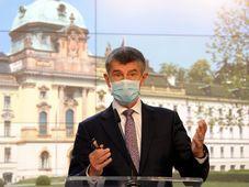 Andrej Babiš (Foto: ČTK / Kateřina Šulová)