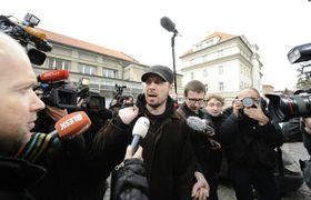 Roman Týc, foto: ČTK