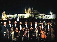 Orquesta de Cámara Josef Suk, Foto: www.suk-ch-o.cz
