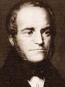 Франц Антон фон Герстнер, Фото: открытый источник