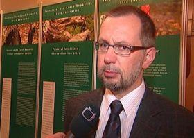 Ladislav Miko, foto: ČT24
