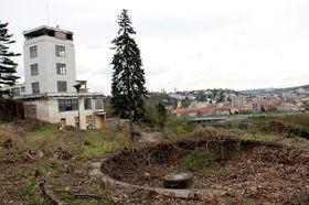 Barrandovské terasy, photo: Barbora Kmentová