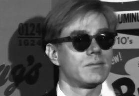 Andy Warhol, foto: YouTube