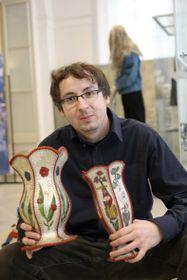 Petr Janeček, foto: archiv Petra Janečka