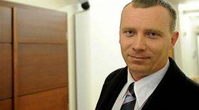 Jiří Jehlička (Foto: ČT24)