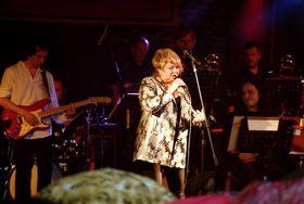 Вера Шпинарова, архивное фото: Чешское радио