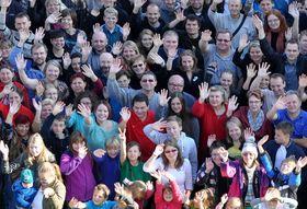 Члены организации Менса ЧР, Фото: официальный фейсбук Менсы ЧР