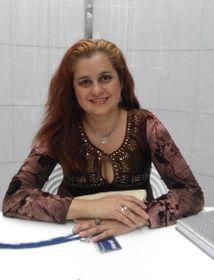 Patricia Sánchez, foto: Dominika Bernáthová