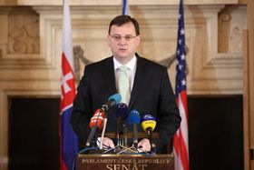 Petr Nečas, foto: Vláda ČR