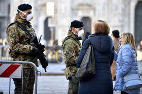 Ilustrační foto:  ČTK/AP/Claudio Furlan