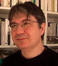 Christophe Prochasson, photo: www.marianne2.fr