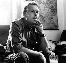 'Václav Havel, l'éternel insurgé'
