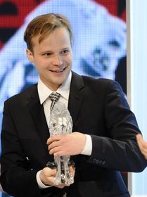 Kryštof Hádek, photo: CTK