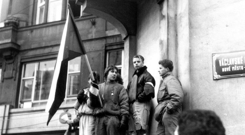 Photo: Bedřich Kaas