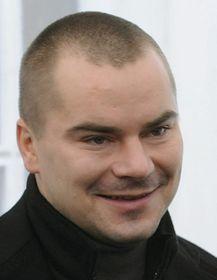 Marek Dalík, photo: CTK