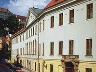 Le palais Thun