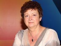 Vladimíra Dvořáková, photo: Jana Přinosilová / Czech Radio