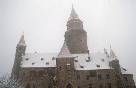 Боузов, фото: Архив замка Боузов