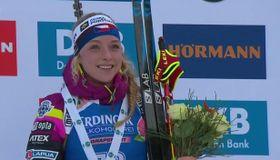 Markéta Davidová (Foto: ČT24)