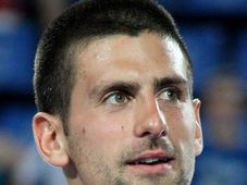 Novak Djokovic, foto: Spekoek, CC BY-SA 3.0