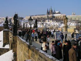 Прага, Фото: © City of Prague