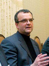 Líder de los democristianos, Miroslav Kalousek (Foto: CTK)