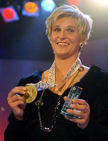Barbora Špotáková (Foto: CTK)