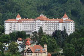 Hotel Imperial, foto: Kristýna Maková