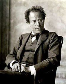 Gustav Mahler, photo: Public Domain