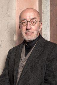 Stefan Lano (Foto: Patrik Borecký, Archiv des Nationaltheaters in Prag)