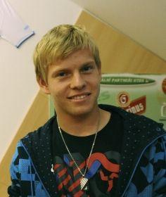 Matěj Vydra, photo: CTK